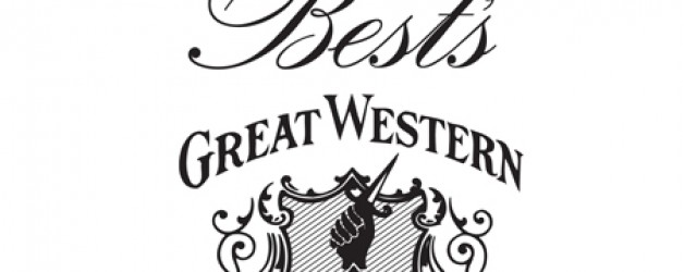 Best's Great Western Riesling featured in New York Times