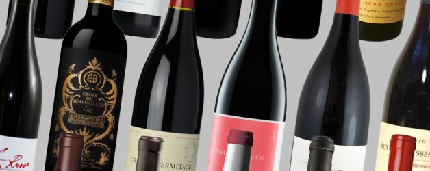 The Australian wines that are making it big overseas